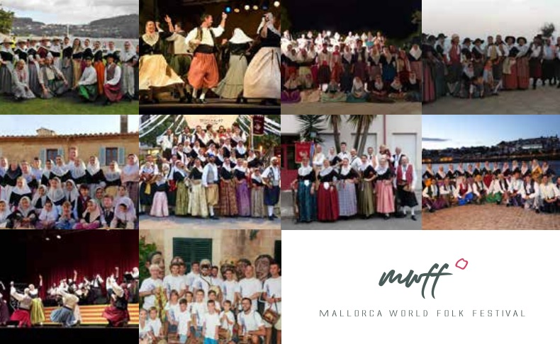 Mallorca World Folk Festival 2019
